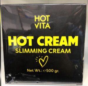 ژل لاغری هات کرم Hot cream