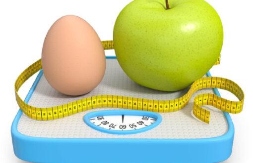 30 راه حل برای کاهش وزن بدن